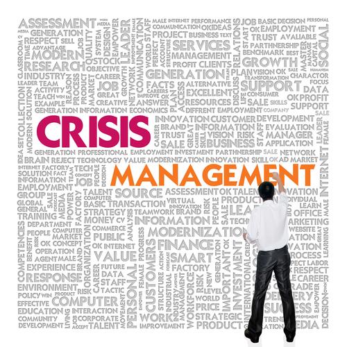 La gestión de crisis (o cómo salvar una empresa sin necesidad de milagros)