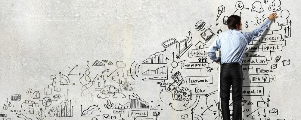 Emprendedores sociales: los héroes de nuestro tiempo