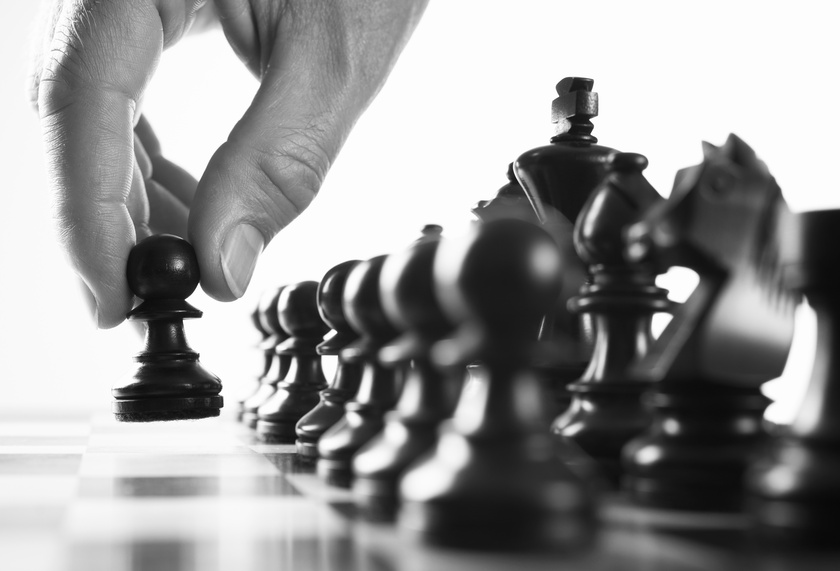 ¿Por qué la Inteligencia competitiva es fundamental para su empresa?