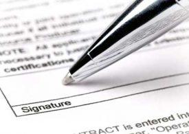 Contratos temporales: cuando las empresas no tienen otra opción