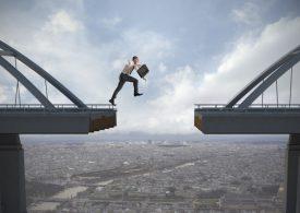 ¿Cómo levantar un negocio en crisis?