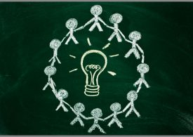 Innovación social, la clave del progreso