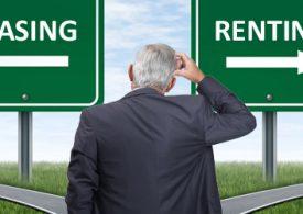 La diferencia entre leasing y renting