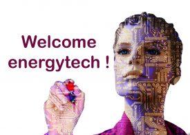 Las energytech se suman a las startups tecnológicas