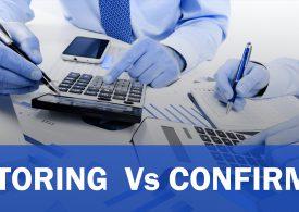 Financiación para empresas vía factoring y confirming