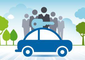 Principales diferencias entre renting, rent a car y carsharing