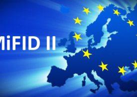 MiFID II protegerá al inversor mediante la profesionalización del asesor financiero
