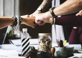 El pacto de socios. Cómo gobernar una startup