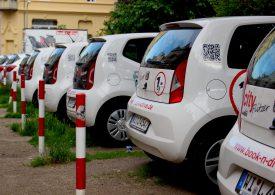 España prefiere el coche de empresa en propiedad