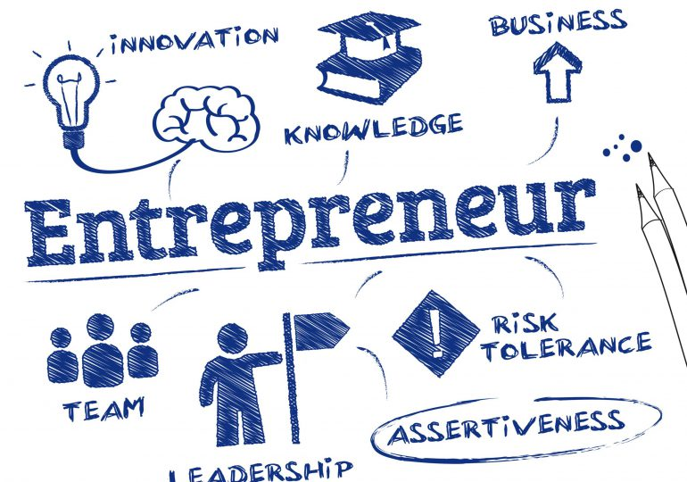 Qué es un emprendedor. Sus cualidades y su espíritu