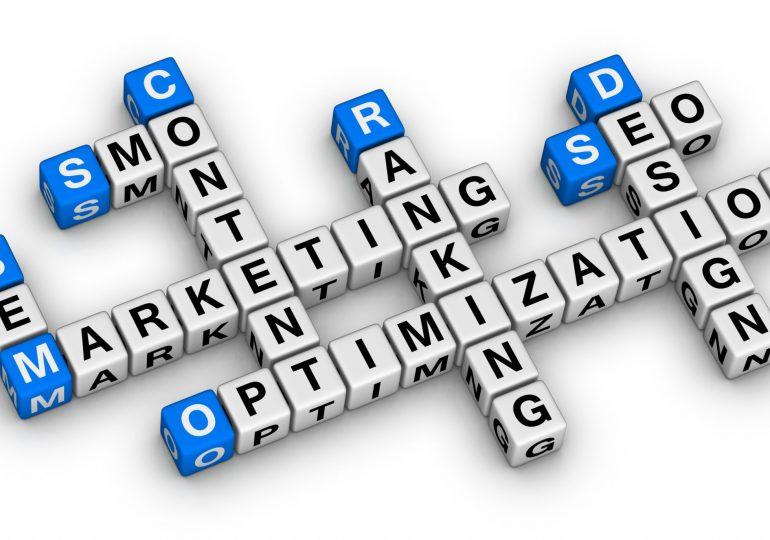 Marketing digital: SEM, SEO, SMO, SMM y SERM