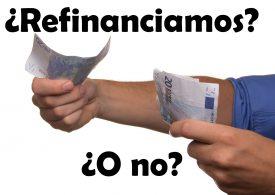 Préstamos para reunificar deudas. Clave en la gestión de crisis empresarial