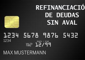 ¿Es posible en una PYME reunificar deudas sin aval personal o hipotecario?