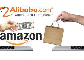 Amazon y Alibaba impulsan el binominio startup y e-commerce