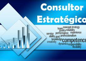 Ponga un consultor estratégico al frente de su pyme