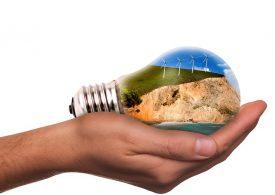 Transición energética. El momento de las fuentes renovables
