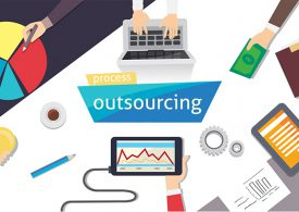 5 beneficios clave que el outsourcing reporta para las empresas