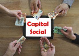 Delimitando el capital social en una startup