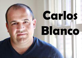 Carlos Blanco, un repaso a su trayectoria como business angel