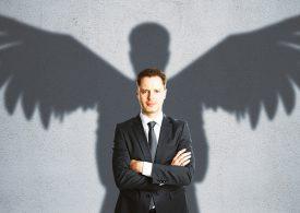 Cómo ser business angel y no claudicar en el intento