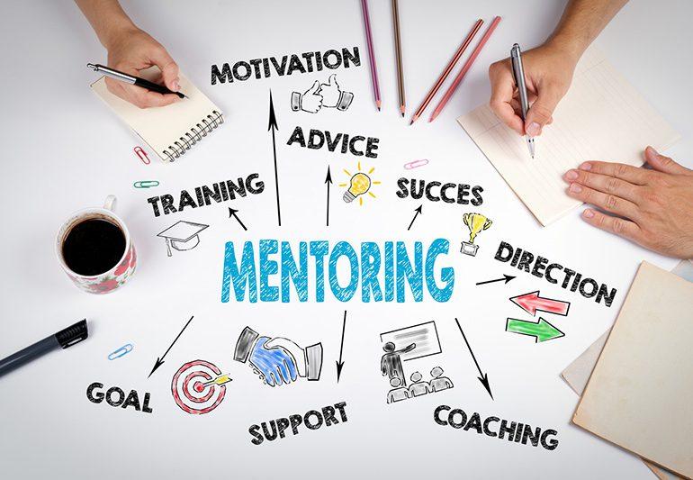 Coach VS mentor, ¿qué los diferencia en una startup?