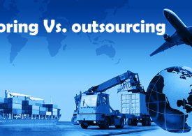 Offshoring vs outsourcing, ¿en qué se diferencian?
