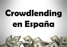 Las principales plataformas de crowdlending en España