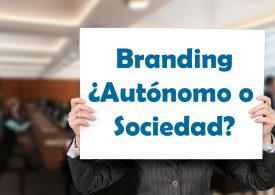 Autónomo o sociedad limitada, ¿qué es mejor para el branding?