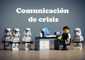 Comunicación de crisis: 4 principios básicos