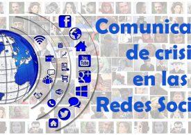 Cómo elaborar un plan de comunicación de crisis en redes sociales