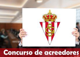 El concurso de acreedores en el fútbol: el caso del Sporting de Gijón