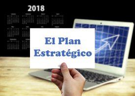 Plan estratégico, ¿qué es y cuántas partes lo forman?
