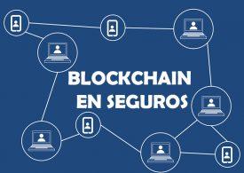 El blockchain llega a las aseguradoras de automóviles