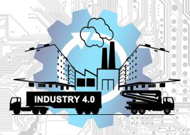 La industria 4.0, la cuarta revolución industrial