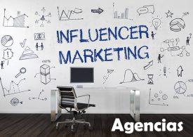 La agencia de influencers, la puerta de entrada a los referentes de la Red