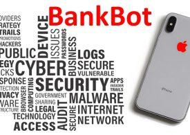 Peligros de seguridad en las apps bancarias. Malware BankBot