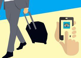 """Las apps de viajes, principal herramienta para """"aventureros"""""""