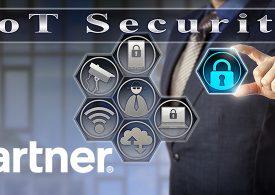 El gasto en seguridad de IoT, al alza