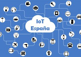 El IoT se adentra poco a poco en las empresas españolas