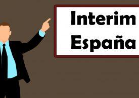 Así son los interim manager en España