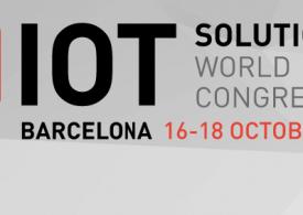 IOT Solutions World Congress, el congreso que reúne todas las novedades en Internet de las Cosas
