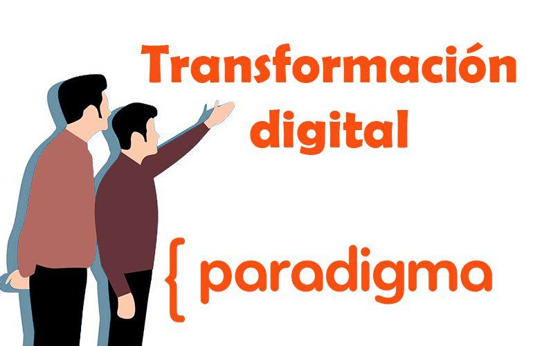 La transformación digital en España, liderada por los sectores telco y financiero