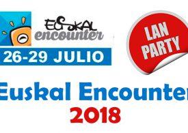 Euskal Encounter, el evento de Internet decano en España