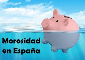 El 27% de las empresas españolas sufre de morosidad severa