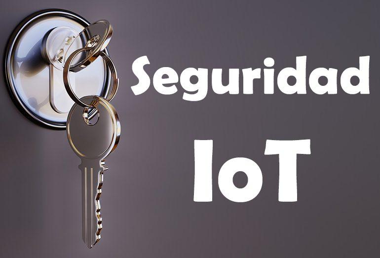 La seguridad, la gran barrera para invertir en startups de IoT
