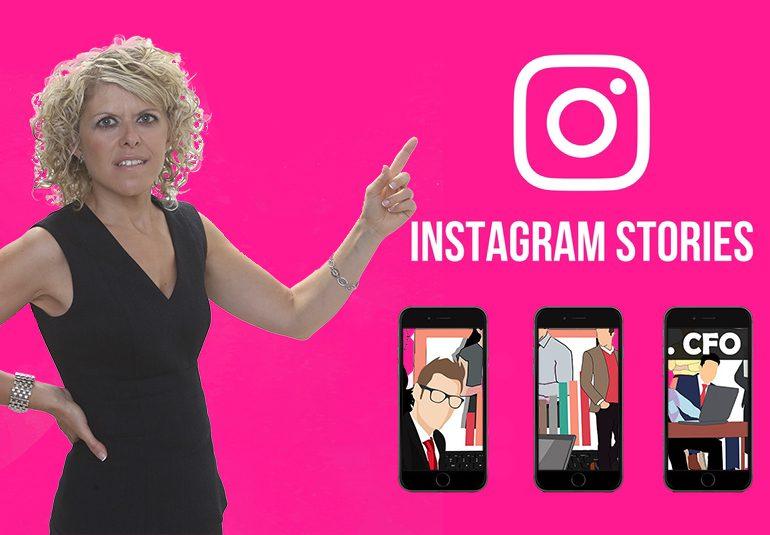 Instagram Stories: ¿Compensan para las empresas y marcas?