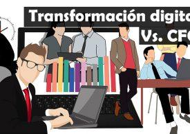 La transformación digital de la empresa no reducirá el personal de finanzas