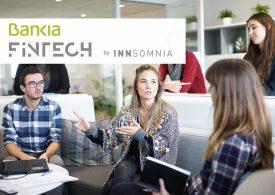 Bankia Fintech by Innsomnia: acelerando startups