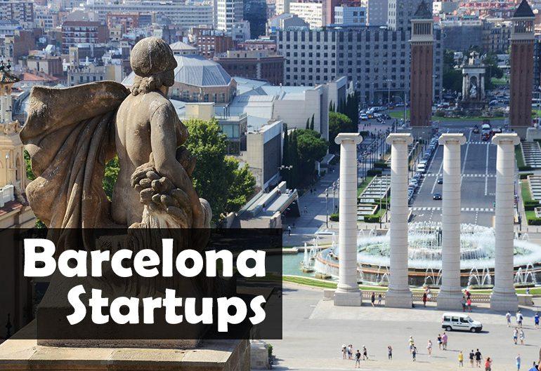6 ventajas de las que disfrutan las startups en Barcelona