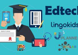 Edtech, startups bien educadas